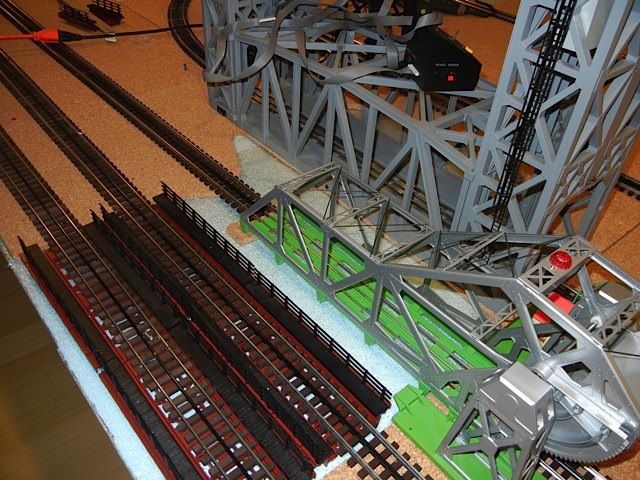 Zigmont Train House Layout In O Gauge Scale With Lionel