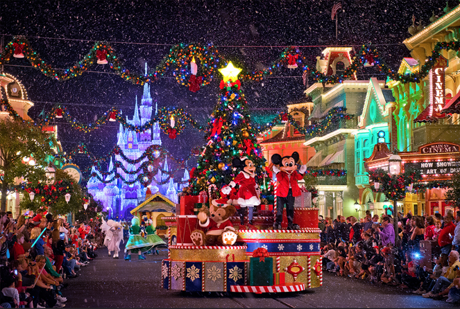 snow machines we provide for Disney